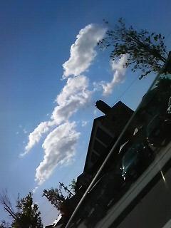 イイ天気-<br />  ♪